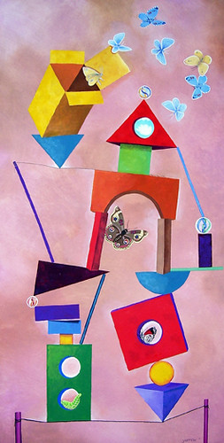 The Creative Center] Aleta Wynn Yarrow