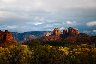 Red Rock State Park | by wenzday01