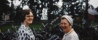 1961 margaret hazel pugh family photos962