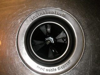 The new garbage disposal | by Chris Winters