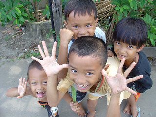 Banjar Baru kids | by pax