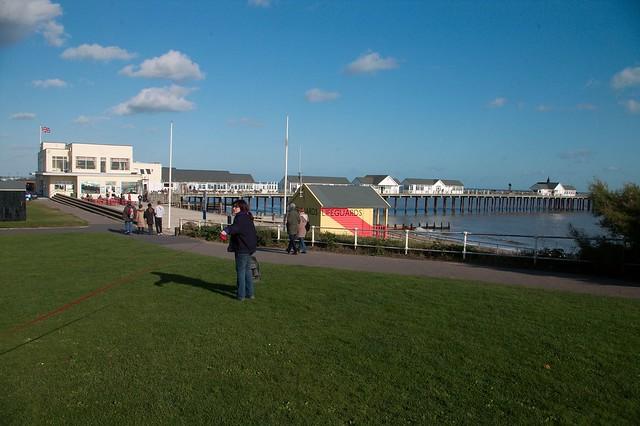 imgp7651 - Sandi And Southwold Pier