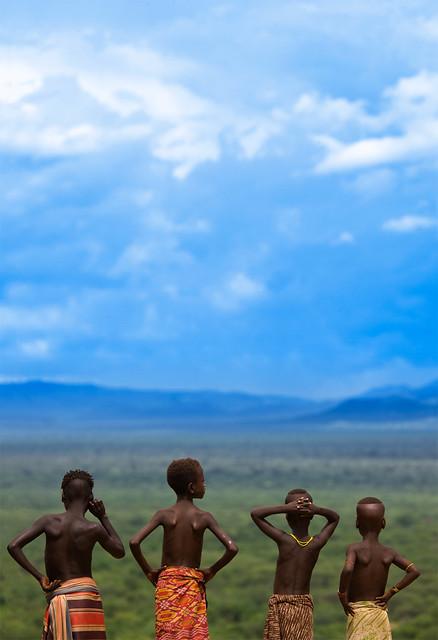 Karo Kids Ethiopia