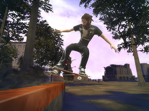Skate It screenshots | by gamesweasel