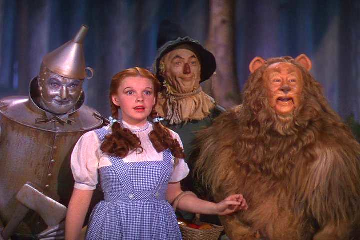 The Wizard of Oz (1939) | They have just gotten their first … | Flickr