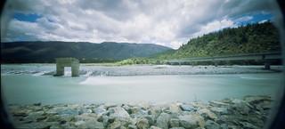 Wairau River Bridge-2 | by angusgr