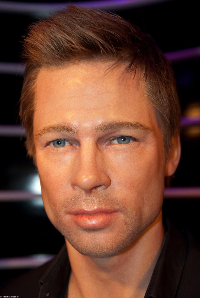 Brad Pitt (62403)   William Bradley