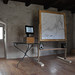 """installazione 2011 """"narrare il territorio"""""""