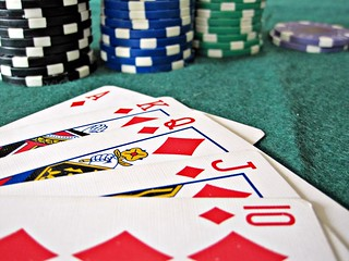 Poker | by Images_of_Money