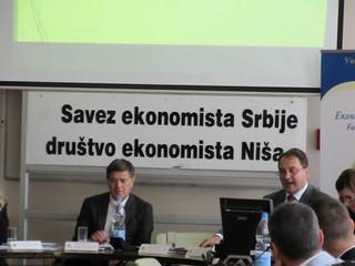 Niško savetovanje ekonomista 2015