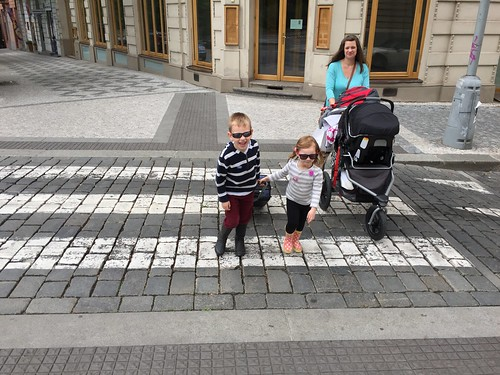 Father's Day in Prague (6/21/15)   by shaycam