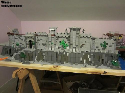 Moc Lego Kaameloot p14