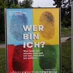 """02.06.16 Ausstellung """"Unsere Identität"""""""