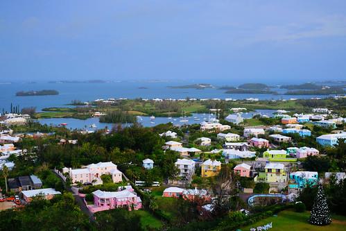 bermuda pastelcoloured landscape seascape greatsound island vacation december 2016 xt2 xf35mmf14r fujifilm getty gettyimages