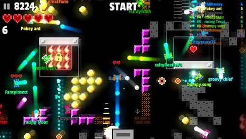 TANKOUT per iOS e Android - combattimenti multiplayer in salsa retrò!!!!