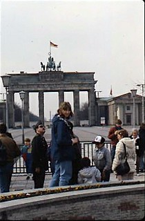 East Berlin   -   Jessica   -   March 1988