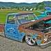 Chevy Lowrider Pickup by dok1