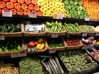 Vegetables in Whole Foods Market | by Masahiro Ihara