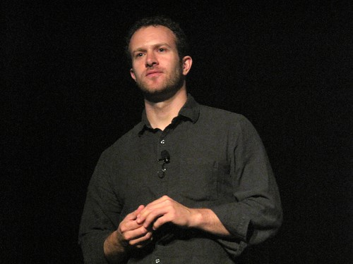 Jason Fried   by reallocalcelebrity