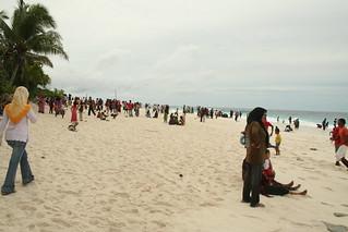 Maahifun Crowd 2007