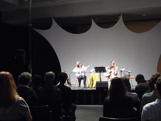 The Baird Sisters - Kimmel Center 10/08