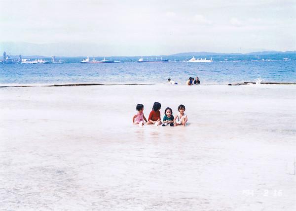 Davao-Samal Island