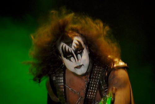 Kiss forever band_Faro_2007