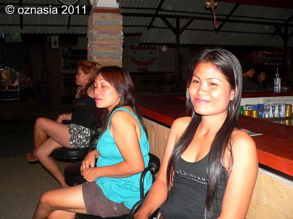 Koh Samui 959   Bar girls, Lamai, Koh Samui, Thailand More