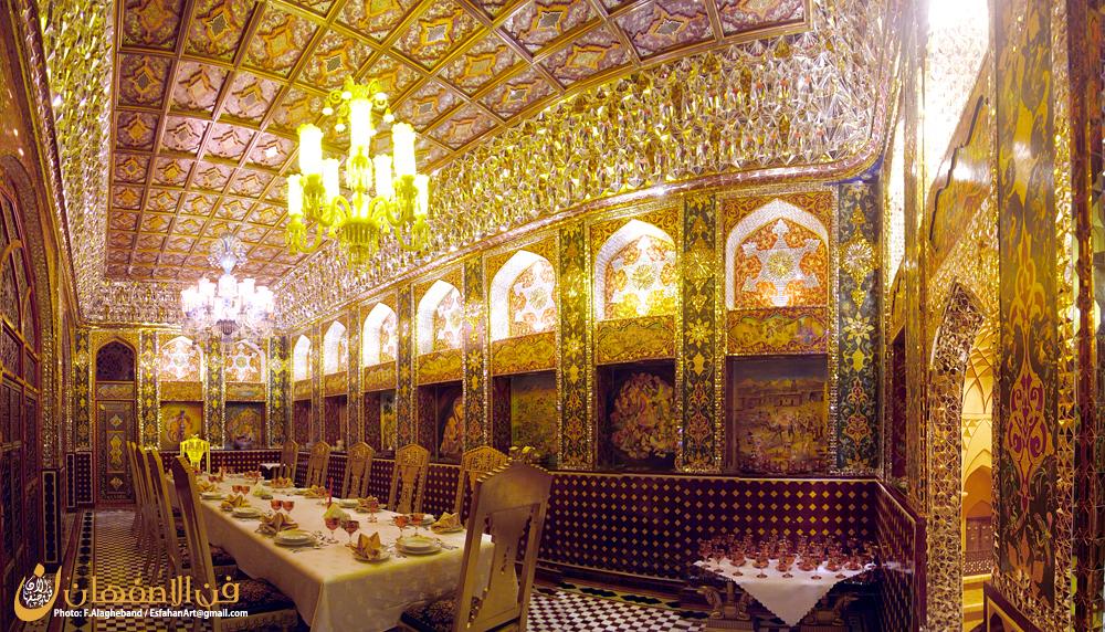 All sizes   Isfahan restaurant- Souq Waqif- Doha-Qatar