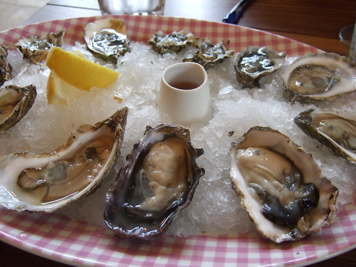 The Publican, Oysters | by hoffman15224