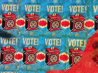 VOTE! | by MrLunch