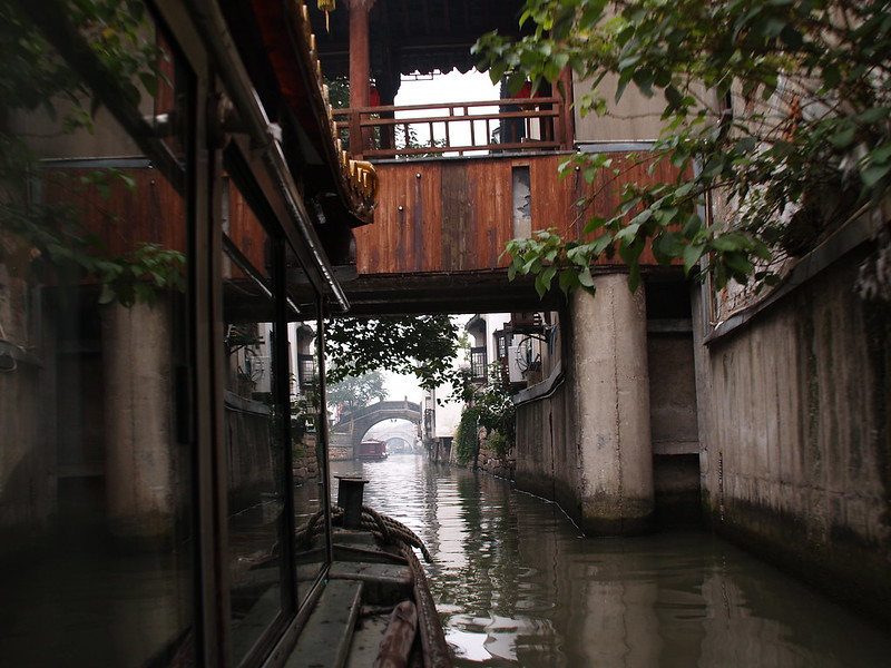 Grand Canals of Suzhou