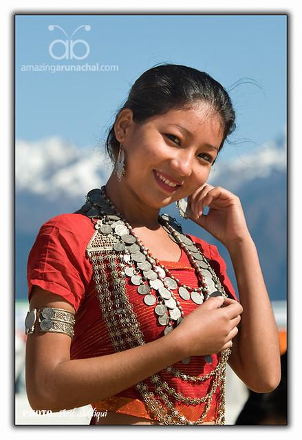 Tripura Girl