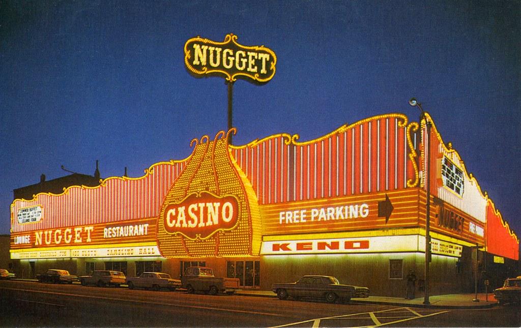 nugget casino carson city nevada