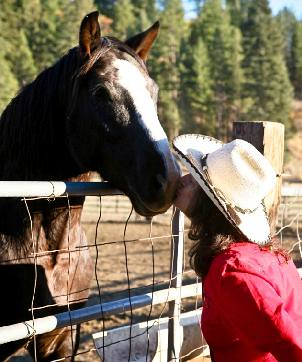 Horse lovers | by Ranchseeker (www.ranchseeker.com)