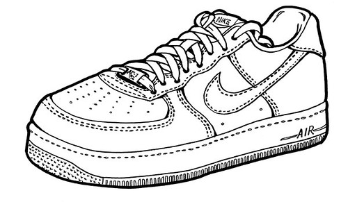 wholesale dealer 686f2 94769 ... Nike Air Force One   by O Abnormal