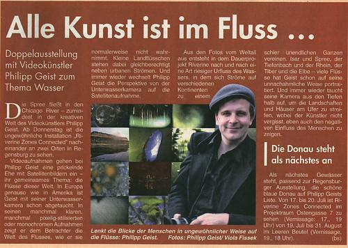 Wochenblatt regensburg bekanntschaften