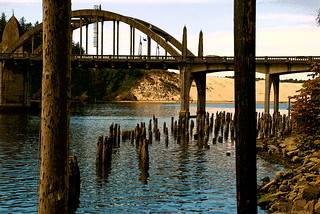 Florence, Oregon | by Don Hankins