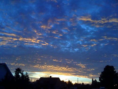 sunset sunrise landscape iphone flickup