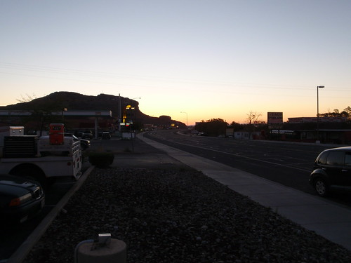 P9070014 Wendover, UT at sunrise | by desl