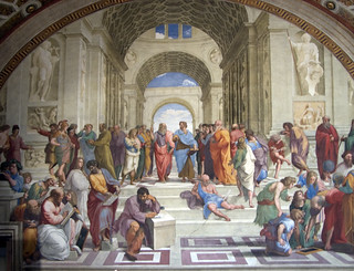 School of Athens | by profzucker