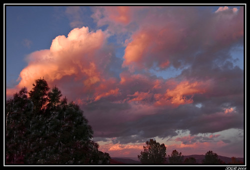 california sunset nature landscape scenic norcal oroville buttecounty