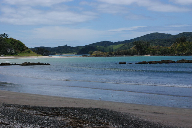 Around the Bay of Islands