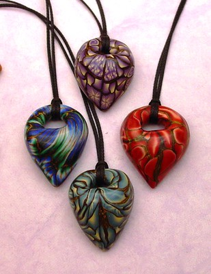 Mobius Necklaces