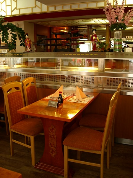 Tokyo Running Sushi Regensburg