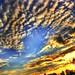 Melbourne Sky by blair_curtis
