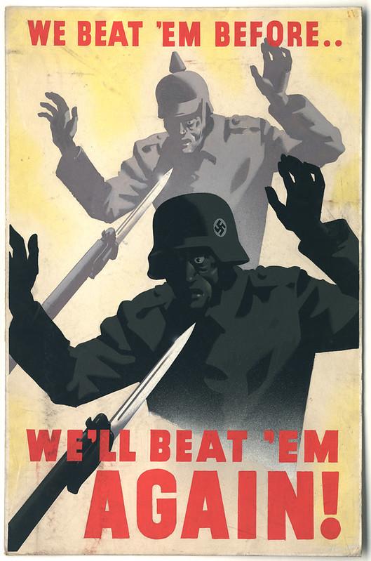 World War 2: the sequel