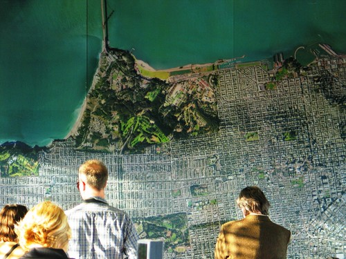 Golden Gate Park, Museum | by nsheeni
