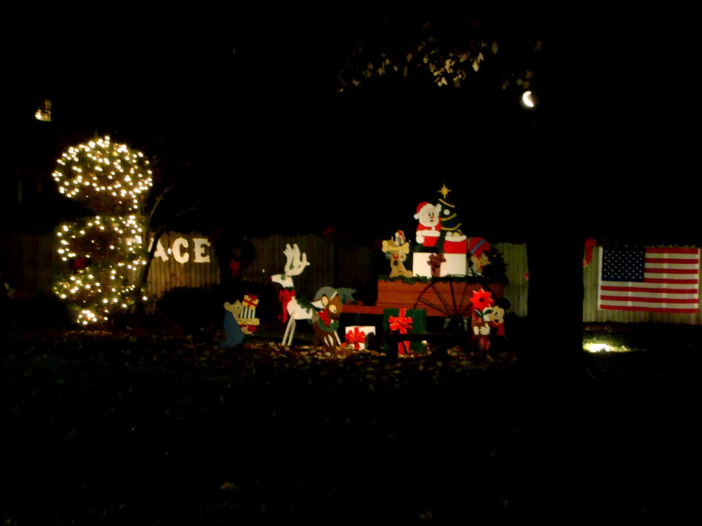 Mcadenville Christmas Lights.Mcadenville Christmas Lights 02 Cathryn Gray Flickr