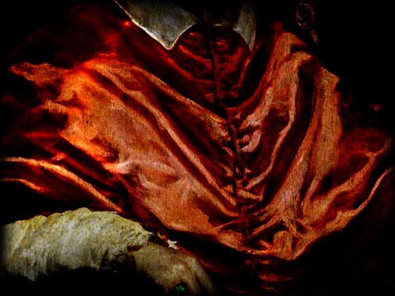Diego Velázquez 22